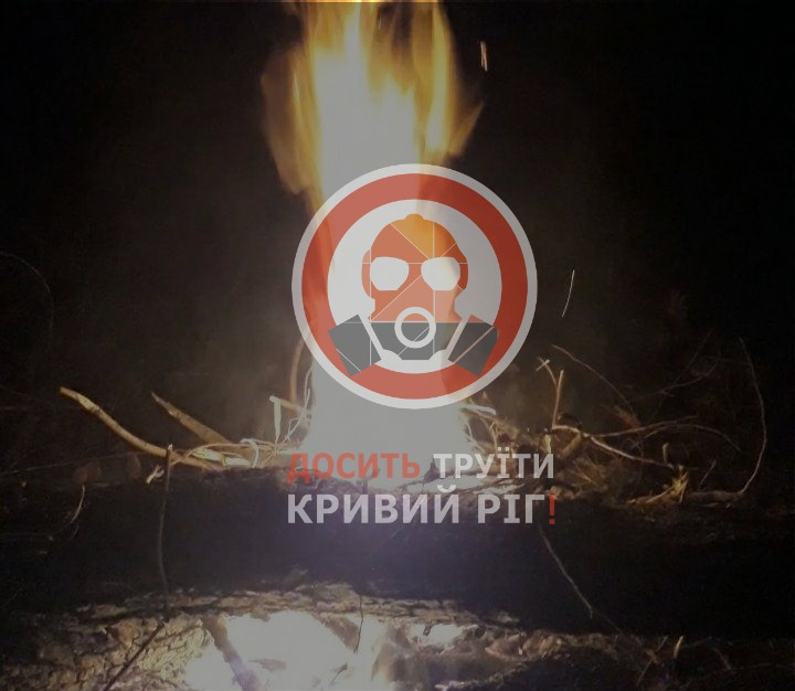 For appeals about quarantine plants and illegal burning of leaves